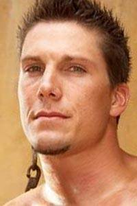 Aaron Wilcox Pornographic actor