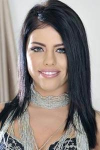 Adriana Chechik American pornographic actress