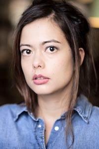 Agnes Thi-Mai Actress