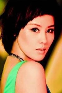 Ai Wan Actress