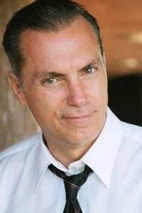 Al Sapienza American actor