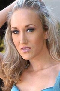 Alana Evans American pornographic actress
