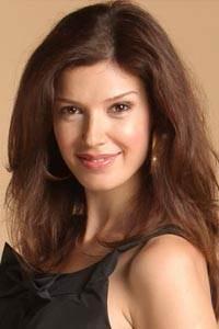 Alina Chivulescu Actress