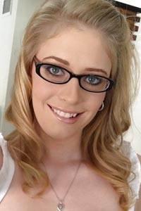 Allie James Actress