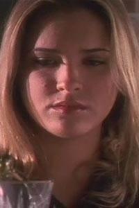 Amanda Collins Actress