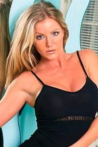Amber Michaels German pornographic film actor