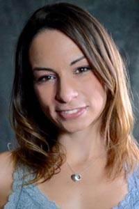 Amber Rayne American pornographic actress