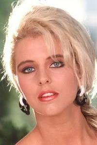 American actress nude model