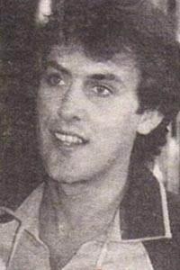 André Loureiro Film actor