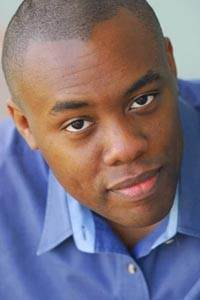 Andre Meadows Actor