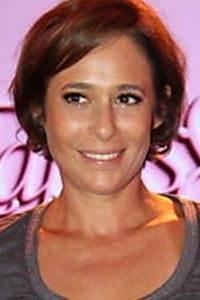 Andréa Beltrão Brazilian actress
