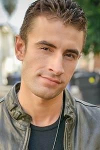 Andrew Espinoza Long Actor