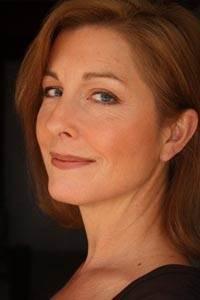 Angela Davies Actress