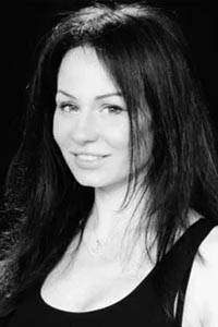 Angela Ferlaino Actress
