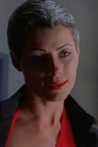Angelia High Actress