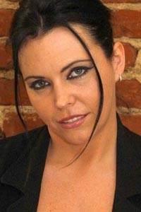 Angelica Sin American pornographic film actress
