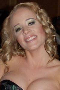 Anna Mills Actress