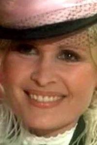 Anne Varèze Actress