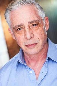 Anthony Skordi Actor
