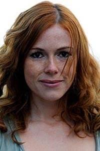Antje Nikola Mönning German actress