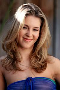 April Flowers American pornographic film actor