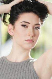 Aria Alexander Actress