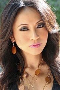 Christine Nguyen Model