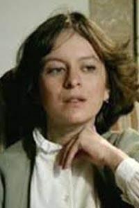 Patrícia Scalvi Actress