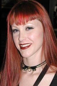 Susan Hale Darby Daniels Actress