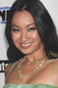 Syren Corina Millado American-Filipino pornographic film actress