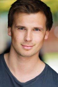 Tom Stone Actor