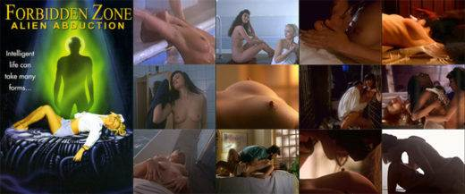 Alien Abduction Intimate Secrets (1996) Poster - Free Download & Watch Full Movie @ cinerotic.net