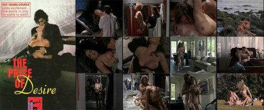 The Price of Desire (1997) Poster - Free Download & Watch Full Movie @ cinerotic.net