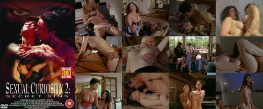 Sexual Curiosity 2 Secret Sins (2003) Poster - Free Download & Watch Full Movie @ cinerotic.net
